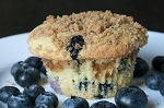 Top of the Muffin Blueberry